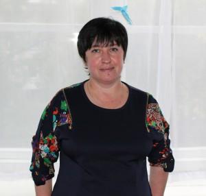 Абрамова Галина Александровна1