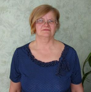 Бороздина Т.В.