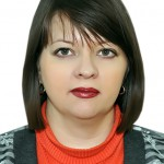 Мочалова Любовь Георгиевна
