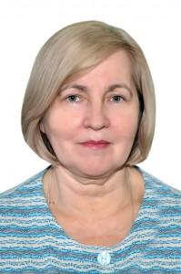 Темченко Татьяна Васильевна