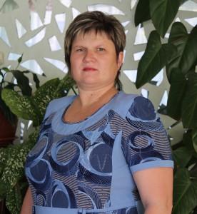 Шумайлова Юлия Владимировна1